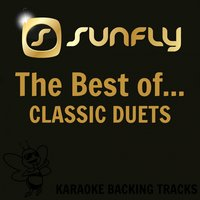 The Best Of... Classic Duets — Sunfly Karaoke