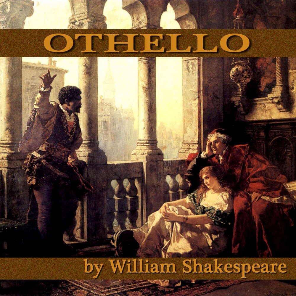 the interpretation of act two in othello by william shakespeare