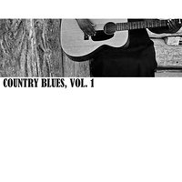 Country Blues, Vol. 1 — сборник