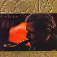 In A Sentimental Mood — Zoot Sims