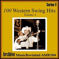 100 Western Swing Hits, Part 4 — сборник