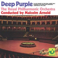 Concerto For Group And Orchestra — Deep Purple & Royal Philharmonic Orchestra London