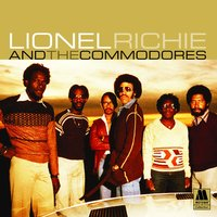 The Collection — Commodores, Lionel Richie