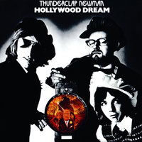 Hollywood Dream — Thunderclap Newman