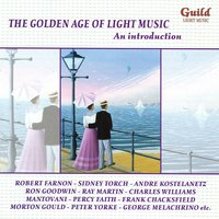 The Golden Age of Light Music: An Introduction — сборник