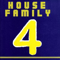 House Family, Vol. 4 — сборник