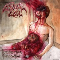 Festering Fornication — Bloodboil