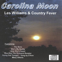 Carolina Moon — Les Williams