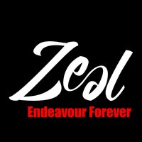 Endeavour Forever — Zeal