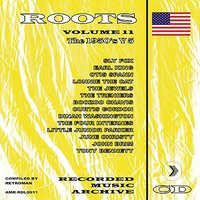 Roots Vol. 11 - the 1950's Vol. 5 — сборник