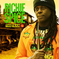 This Train - EP — Richie Spice