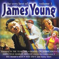The Very Best of James Young, Vol. 1 — James Young