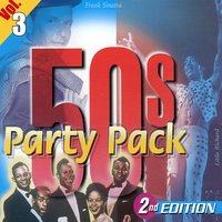 50s Party Pack 2nd Edition Volume 3 — сборник