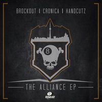 The Alliance EP — Brockout