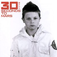 30 Seconds To Mars — Thirty Seconds to Mars