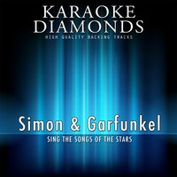 The Best Songs of Simon & Garfunkel — Karaoke Diamonds
