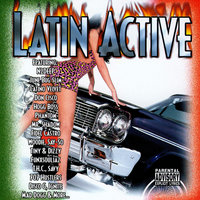 Latin Active — 707 Hustlers