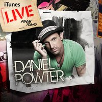 Live From Tokyo — Daniel Powter