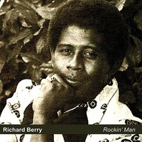Rockin' Man — Richard Berry
