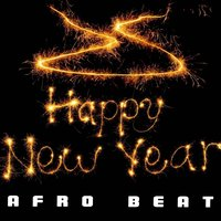 Happy New Year Afro Beat — сборник
