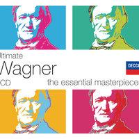 Ultimate Wagner — сборник