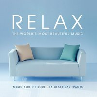 Relax — Various Artists, Conductors & Orchestras
