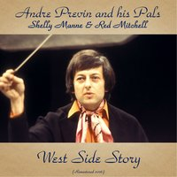 West Side Story — Shelly Manne / Red Mitchell, Andrè Previn and His Pals
