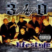 Lifestyle — 310 West Gang