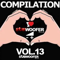 I Love Techno Compilation, Vol. 13 — сборник