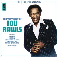 Lou Rawls - The Very Best Of — Lou Rawls