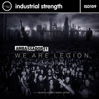 We Are Legion — Ambassador21