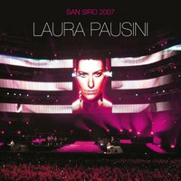 San Siro 2007[with booklet] — Laura Pausini