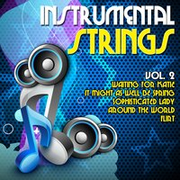 Instrumental Strings - Vol. 2 — Orchestra 101 Strings