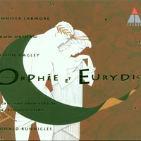 Gluck : Orphée et Eurydice — Dawn Upshaw, Alison Hagley, Jennifer Larmore, Donald Runnicles & Orchestra of San Francisco Opera, Donald Runnicles, Orchestra of San Francisco Opera