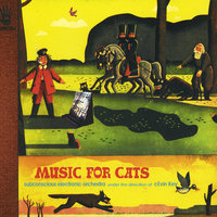 Music For Cats — cEVIN Key