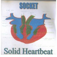 Solid Heartbeat — Richard Black, Socket Music