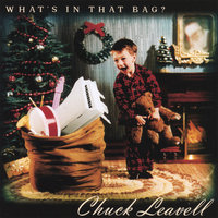 What's In That Bag? — Chuck Leavell