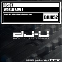 World Raw Z — Re-1st