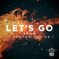 "Let's Go (From ""Counter Strike"") — HeroPoint"