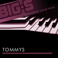 Big-5 :Tommys — Tommys