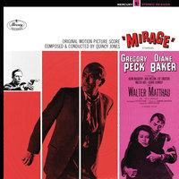 Mirage — Quincy Jones