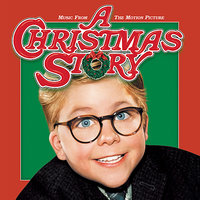 A Christmas Story: Music From The Motion Picture — Paul Zaza, Carl Zittrer