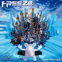 Orchestra — Freeze