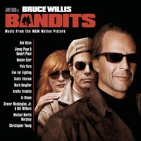 Bandits (Music from the MGM Motion Picture) — саундтрек