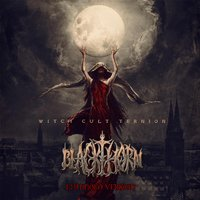 Witch Cult Ternion — Blackthorn