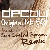 Original Ink EP — Decoy