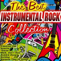 The Best Instrumental Rock Collection — сборник
