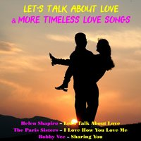Let's Talk About Love & More Timeless Love Songs — Elvis Presley