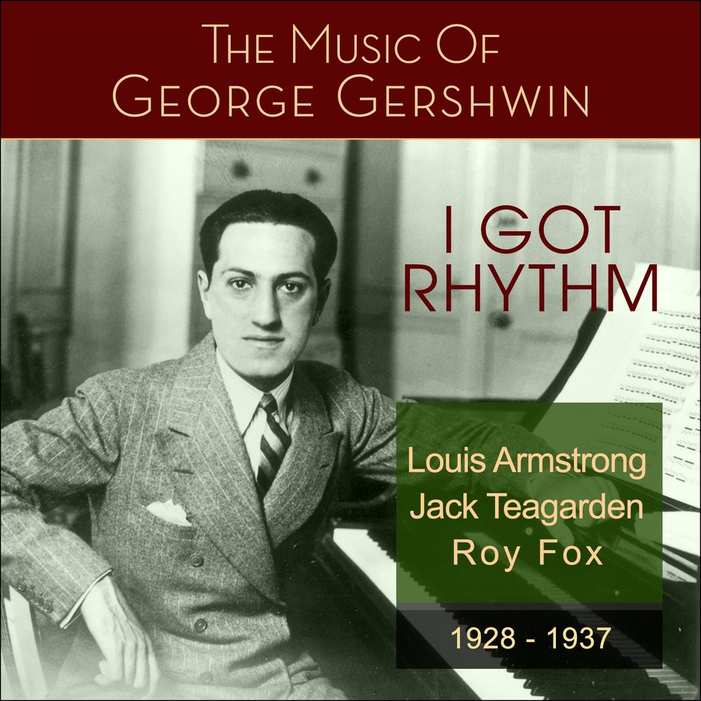 life of george gershwin and his achievements in mixing different styles of music By mixing two completely different takes of the and skiffle music there is -nothing- signature about his being george and ira gershwin.