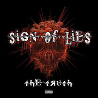 The Truth — Sign of Lies